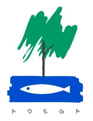 Logo de ADEGA