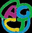 Logo da AGCT
