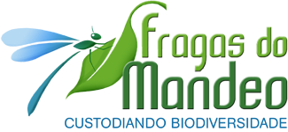 Logo de Fragas do Mandeo