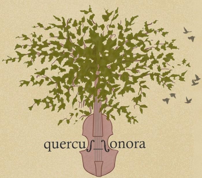 Logo de Quercus Sonora