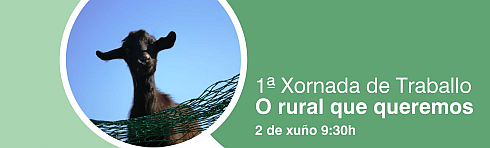 Image of the schedule for the First Conference on The Rural Environment we Want
