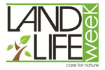Logo de LandLife Week