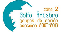 Logo of the CAG Artabrian Gulf