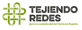 Logo of Tejiendo Redes (Network Weaving)
